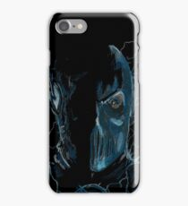ZOOM iPhone Case/Skin