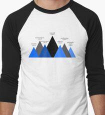 The Seven Mountain Summits T-Shirt