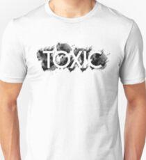 Toxic - A Splash of Salt Unisex T-Shirt