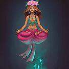 Hippie by cassiaramone