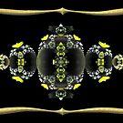 Bejewelled Orbs by missmoneypenny