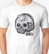 BROKEN WHITE Unisex T-Shirt