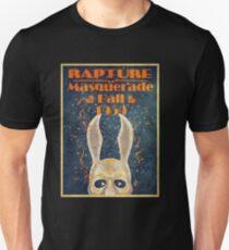 Bioshock: Rapture masquerade ball 1959 Unisex T-Shirt