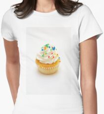 CUPCAKE Women's Fitted T-Shirt