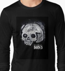 BROKEN BLACK Long Sleeve T-Shirt