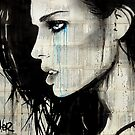 bright ecstacy  by Loui  Jover