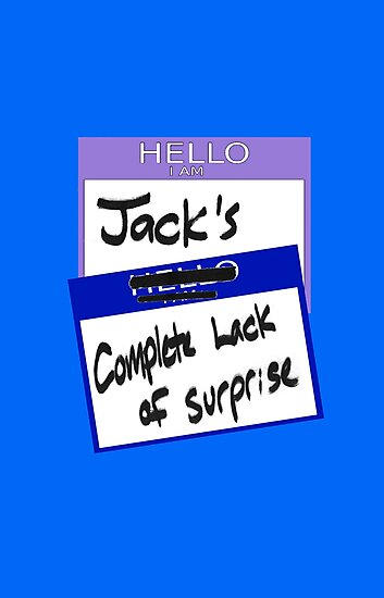 """Fight Club: """"I AM JACK'S COMPLETE LACK OF SURPRISE"""" by Hek B"""
