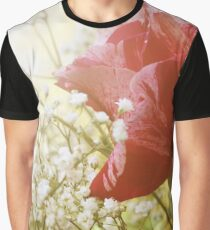 Day Rose Graphic T-Shirt