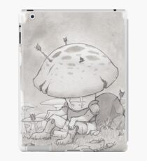 A Moment For The Fallen iPad Case/Skin