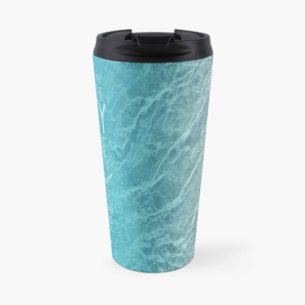 Lost For Words - February 2015 Travel Mug