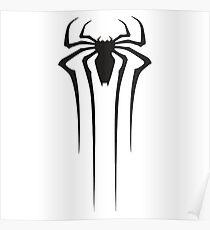 Spidey Symbol Poster
