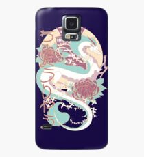 Dragon of the River Case/Skin for Samsung Galaxy