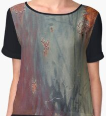 Down below Women's Chiffon Top