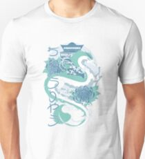Dragon of the Blue River Unisex T-Shirt