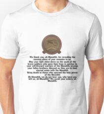 Monolith preacher speech T-Shirt