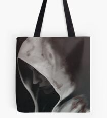 Hope is dreamt and lost Tote Bag