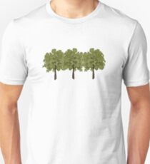 Maple Fields Unisex T-Shirt