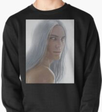 The wind Pullover