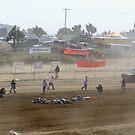 Loretta Lynn SW Area Qualifier Competitive Edge MX Tragic start MX isn't an easy sport, Lei Hedger Photography USA  (694 Views 5-12-11) by leih2008