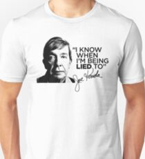joe kenda Unisex T-Shirt