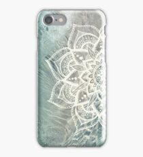 Lost For Words - October 2015 iPhone Case/Skin