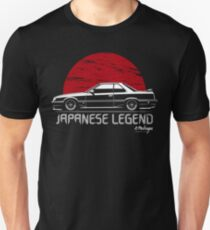 Skyline GTS R30 T-Shirt