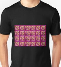 Tessellation Abstractica Mosaic 19 Unisex T-Shirt
