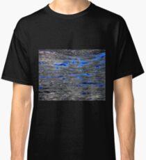 Blue Dancers Classic T-Shirt