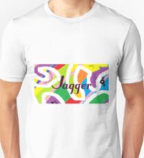Jagger -	original artwork to personalize your gift Unisex T-Shirt