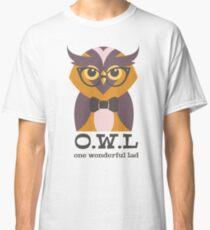 One Wonderful Lad Classic T-Shirt
