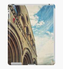 HDR Church iPad Case/Skin