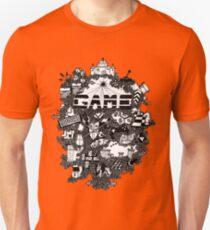 Game! Unisex T-Shirt