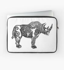 Rhino by Floris V Laptop Sleeve
