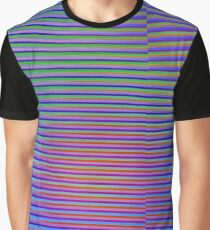 Play with stripes 4 Graphic T-Shirt