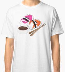 Splatoon-Sushi Classic T-Shirt