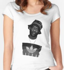 prodigy Women's Fitted Scoop T-Shirt