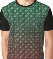 Summer of flowers and colors Graphic T-Shirt