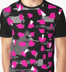 abstract 19 Graphic T-Shirt
