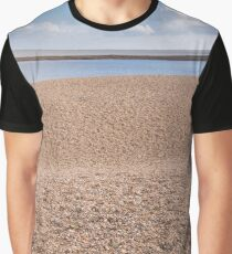 Shingle Street #1 Graphic T-Shirt