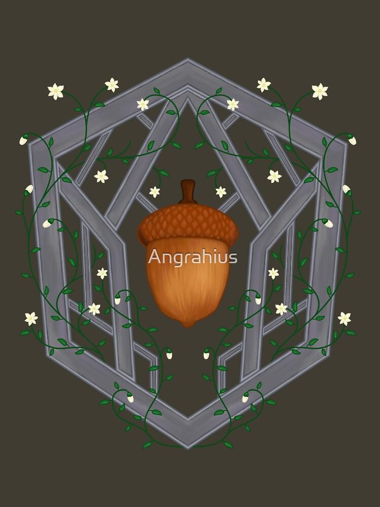Thilbo Bagginshield de Angrahius