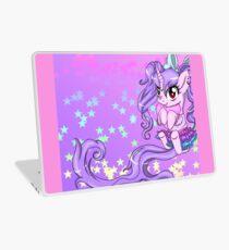 "Shyla - My ""My Little Pony"" Original Character Laptop Skin"