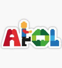 AFOL Sticker