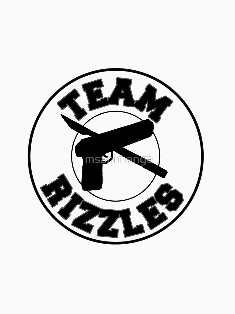 Team Rizzles | Baseball  Sleeve