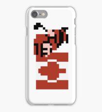 Ice Hockey Canada iPhone Case/Skin