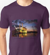 Ortakoy Mosque T-Shirt