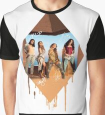 5H ( GROUP ) Graphic T-Shirt