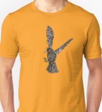 wire bird T-Shirt