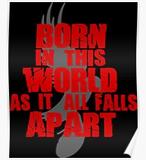 Hollywood Undead - Young Poster