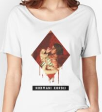 Normani Kordei ( 5H ) Women's Relaxed Fit T-Shirt