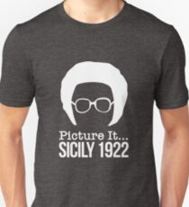 Picture It! T-Shirt
